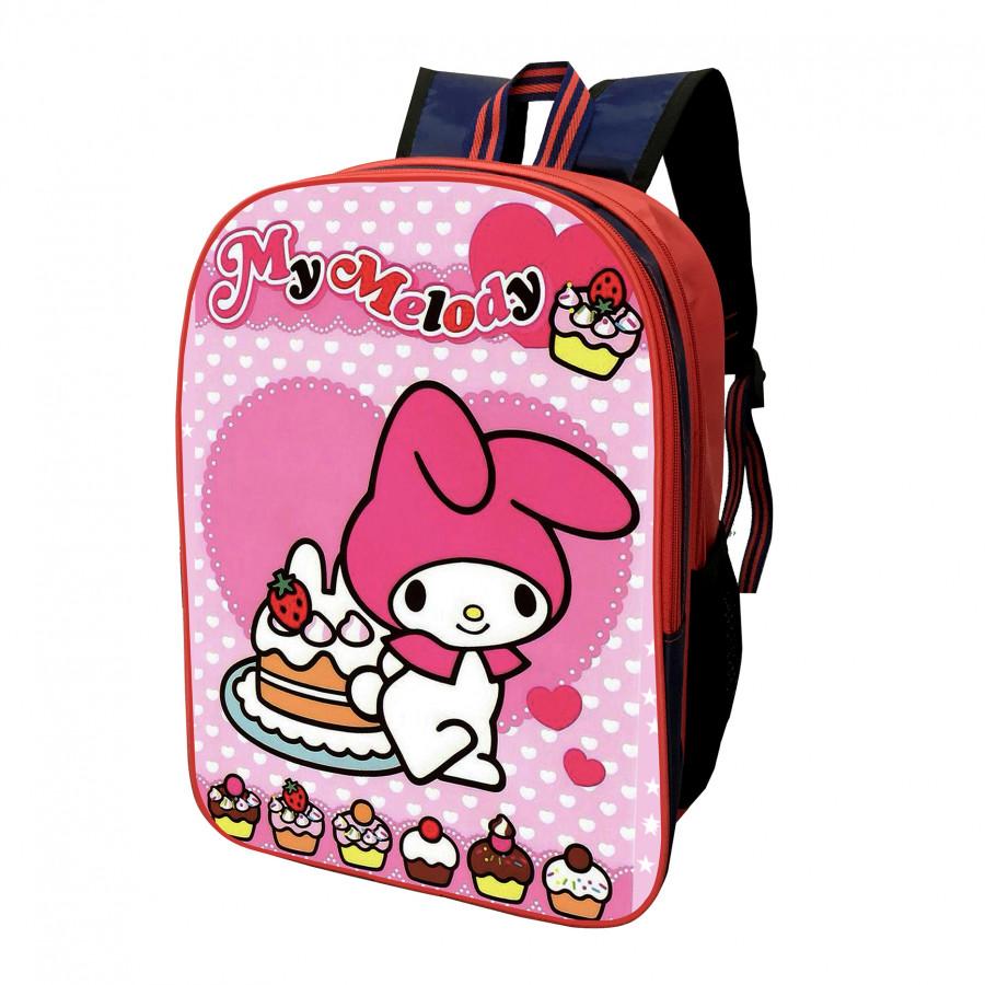 Balo tiểu học cho bé gái hình Thỏ Melody dễ thương MH111 - 1468556 , 9132224626603 , 62_14512256 , 180000 , Balo-tieu-hoc-cho-be-gai-hinh-Tho-Melody-de-thuong-MH111-62_14512256 , tiki.vn , Balo tiểu học cho bé gái hình Thỏ Melody dễ thương MH111