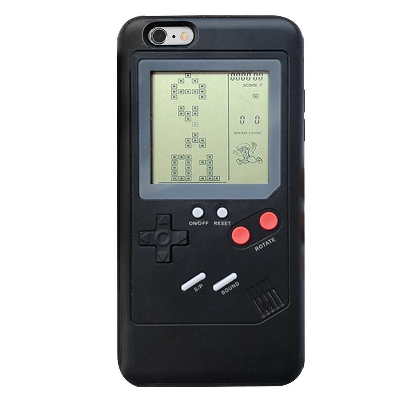 Ốp lưng kèm Máy chơi Gameboy cho iPhone 6 Plus / 6s Plus - 9397990 , 3857086005774 , 62_17978832 , 223750 , Op-lung-kem-May-choi-Gameboy-cho-iPhone-6-Plus--6s-Plus-62_17978832 , tiki.vn , Ốp lưng kèm Máy chơi Gameboy cho iPhone 6 Plus / 6s Plus