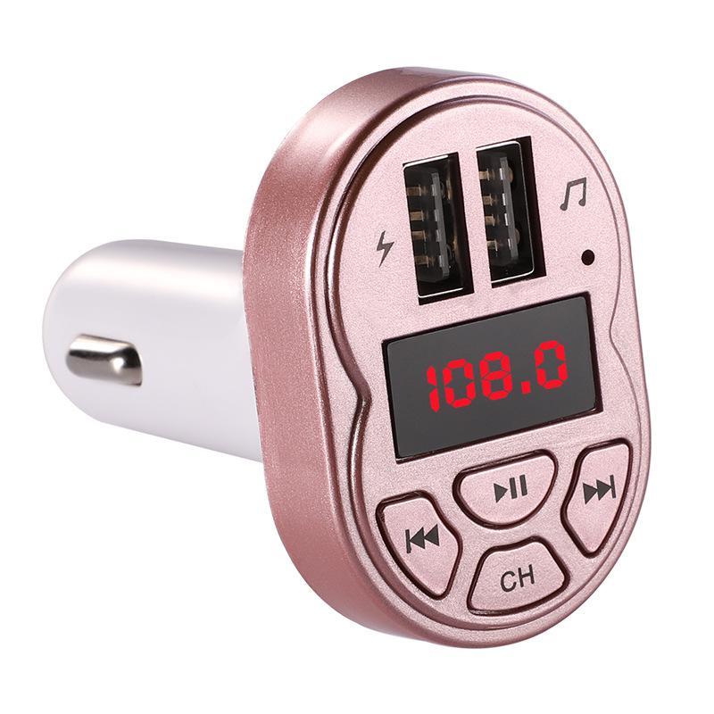 Bộ Sạc USB Trên Xe Hơi Kiêm Máy Nghe Nhạc Mp3 (3.1A) - 16168073 , 5579435564265 , 62_22500806 , 268500 , Bo-Sac-USB-Tren-Xe-Hoi-Kiem-May-Nghe-Nhac-Mp3-3.1A-62_22500806 , tiki.vn , Bộ Sạc USB Trên Xe Hơi Kiêm Máy Nghe Nhạc Mp3 (3.1A)