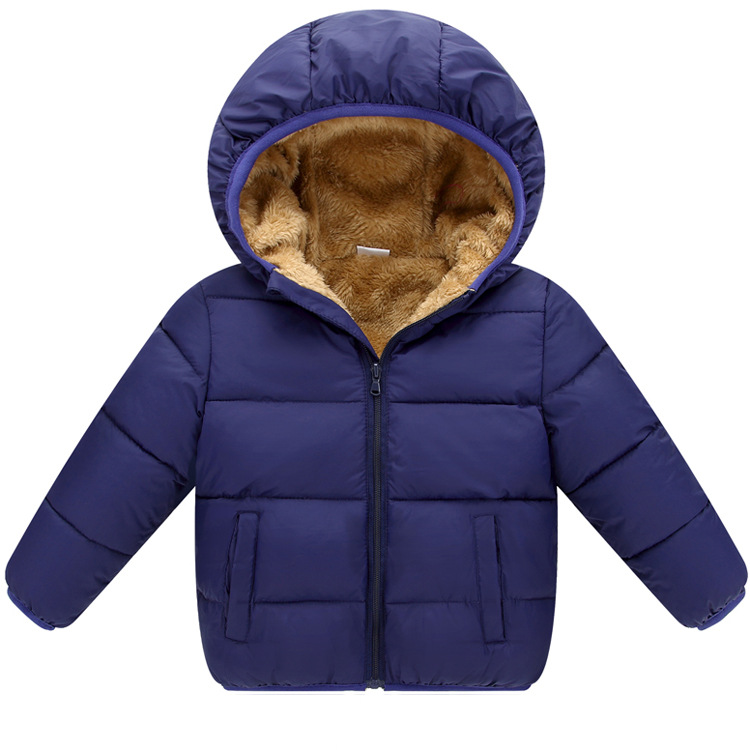 Áo khoác lông cừu dành cho bé trai hoặc bé gái - 1337538 , 5737202213727 , 62_8058914 , 235000 , Ao-khoac-long-cuu-danh-cho-be-trai-hoac-be-gai-62_8058914 , tiki.vn , Áo khoác lông cừu dành cho bé trai hoặc bé gái