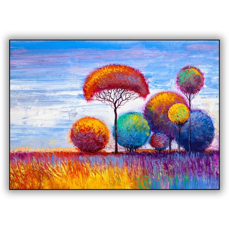 Tranh trang trí in PP Bubbles Tree mural 5 - 4878545 , 5972145731598 , 62_11813887 , 709000 , Tranh-trang-tri-in-PP-Bubbles-Tree-mural-5-62_11813887 , tiki.vn , Tranh trang trí in PP Bubbles Tree mural 5