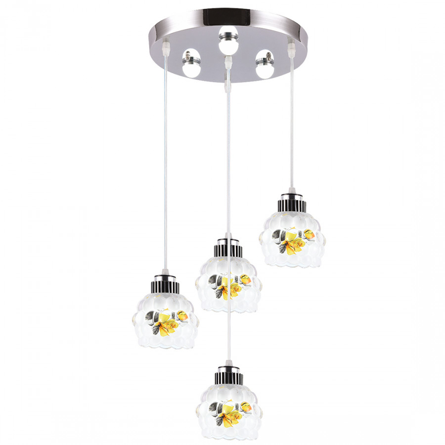 You Tao Lighting Led Fresh And Simple Restaurant Chandelier (Including Light Source) Md127-3