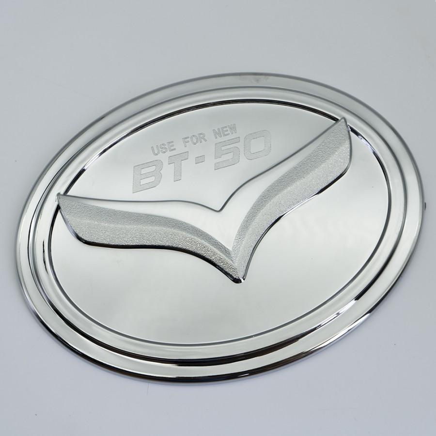 Ốp nắp bình xăng xe Mazda BT-50 - 1547419 , 8752688675064 , 62_10021863 , 250000 , Op-nap-binh-xang-xe-Mazda-BT-50-62_10021863 , tiki.vn , Ốp nắp bình xăng xe Mazda BT-50
