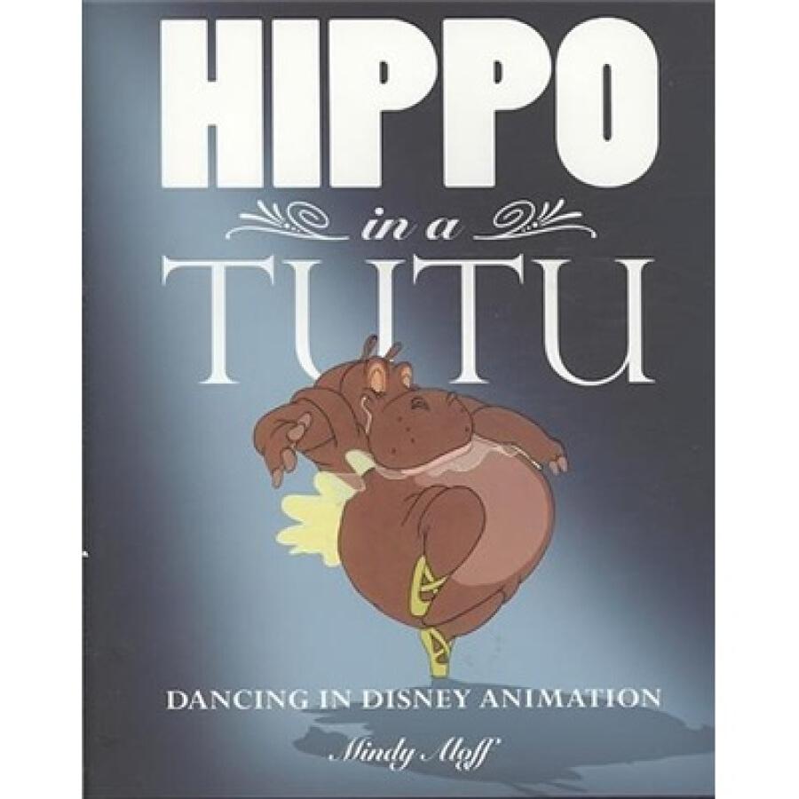 Hippo in a Tutu - 1317822 , 5304564828755 , 62_5305117 , 571000 , Hippo-in-a-Tutu-62_5305117 , tiki.vn , Hippo in a Tutu