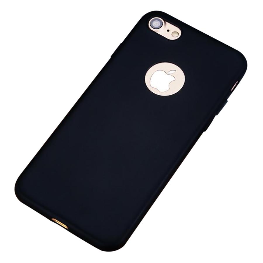 Ốp Lưng Dẻo Màu Cho iPhone 7Plus/ 8Plus