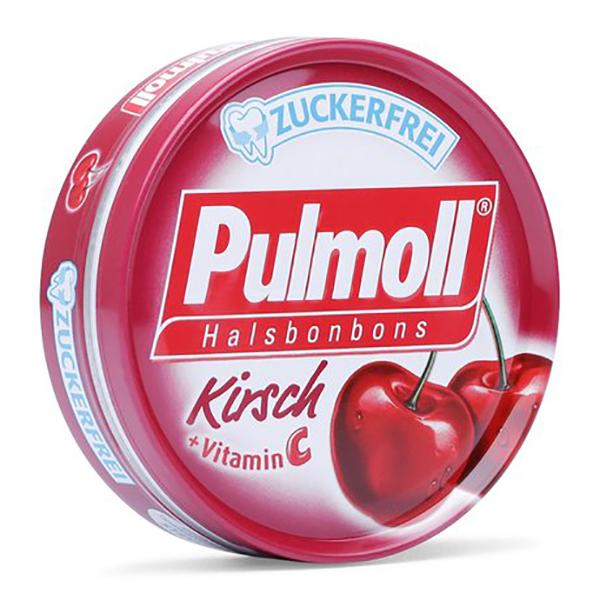 Kẹo ngậm ho không đường vị cherry krisch Pulmoll (50g/hộp) - 1814181 , 2033436891261 , 62_13318472 , 59000 , Keo-ngam-ho-khong-duong-vi-cherry-krisch-Pulmoll-50g-hop-62_13318472 , tiki.vn , Kẹo ngậm ho không đường vị cherry krisch Pulmoll (50g/hộp)