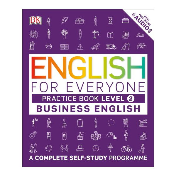 English for Everyone Business English Level 2 Practice Book - 960857 , 7404433335501 , 62_2246687 , 330000 , English-for-Everyone-Business-English-Level-2-Practice-Book-62_2246687 , tiki.vn , English for Everyone Business English Level 2 Practice Book