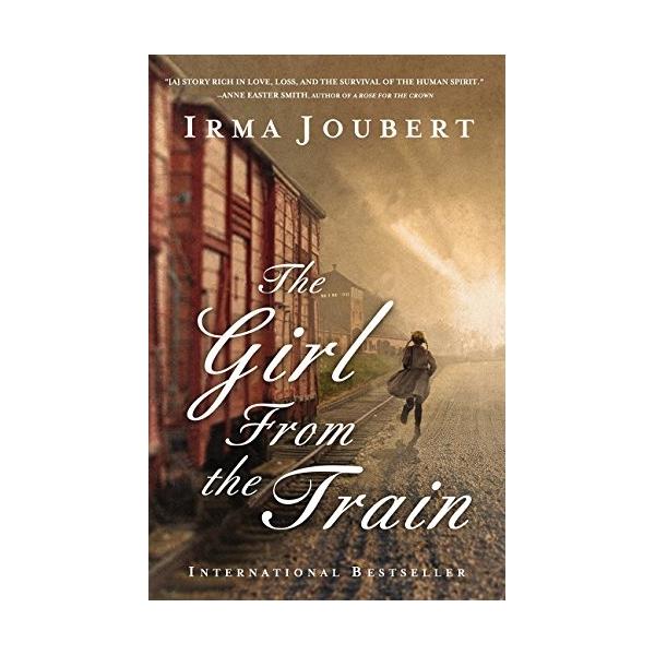The Girl From The Train - 1704919 , 2809610136110 , 62_11849423 , 462000 , The-Girl-From-The-Train-62_11849423 , tiki.vn , The Girl From The Train