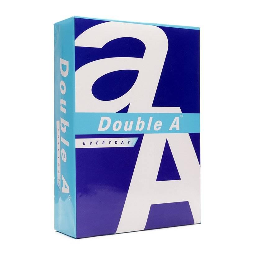 Giấy A5 double A 70gsm - 1029770 , 5053476079204 , 62_4513627 , 52000 , Giay-A5-double-A-70gsm-62_4513627 , tiki.vn , Giấy A5 double A 70gsm