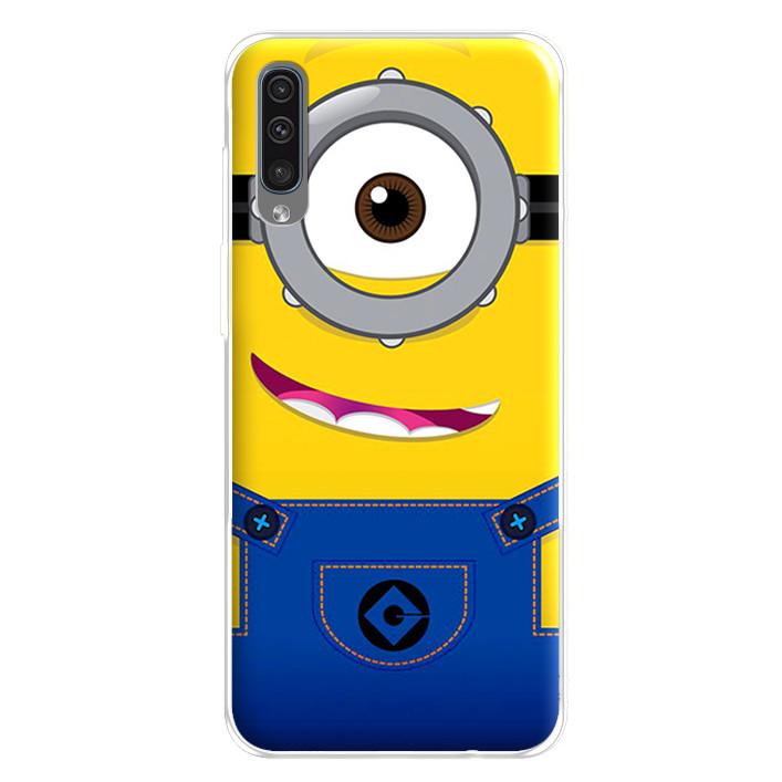 Ốp lưng dành cho điện thoại Samsung Galaxy A7 2018/A750 - A8 STAR - A9 STAR - A50 - 0297 MINION01 - 9634300 , 9621029115905 , 62_19488293 , 200000 , Op-lung-danh-cho-dien-thoai-Samsung-Galaxy-A7-2018-A750-A8-STAR-A9-STAR-A50-0297-MINION01-62_19488293 , tiki.vn , Ốp lưng dành cho điện thoại Samsung Galaxy A7 2018/A750 - A8 STAR - A9 STAR - A50 - 029