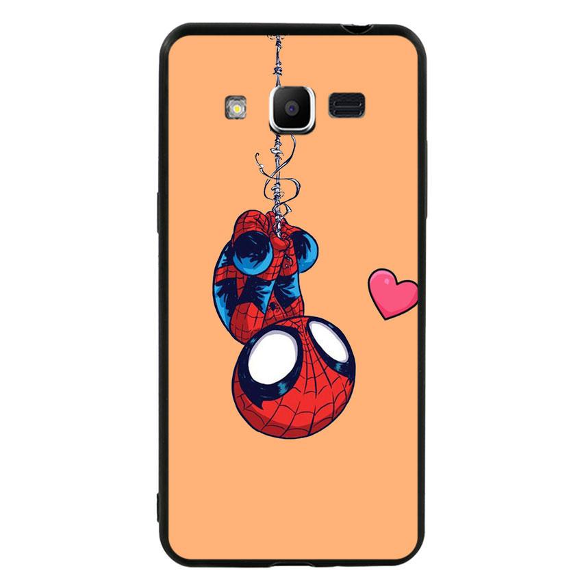 Ốp Lưng Viền TPU cho điện thoại Samsung Galaxy J2 Prime - Spiderman 02 - 2002554 , 2837543817059 , 62_15027411 , 200000 , Op-Lung-Vien-TPU-cho-dien-thoai-Samsung-Galaxy-J2-Prime-Spiderman-02-62_15027411 , tiki.vn , Ốp Lưng Viền TPU cho điện thoại Samsung Galaxy J2 Prime - Spiderman 02