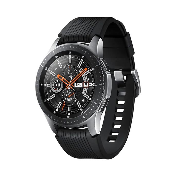 Đồng Hồ Thông Minh Samsung Galaxy Watch - Hàng Chính Hãng - 1485052 , 5527351148311 , 62_11246792 , 7490000 , Dong-Ho-Thong-Minh-Samsung-Galaxy-Watch-Hang-Chinh-Hang-62_11246792 , tiki.vn , Đồng Hồ Thông Minh Samsung Galaxy Watch - Hàng Chính Hãng