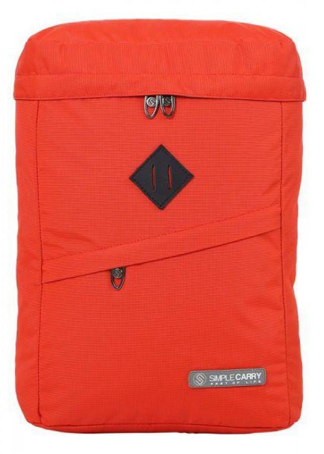 Balo thời trang Simple Carry Kantan 5