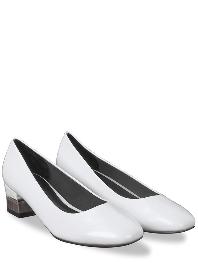 Giày Bít Nhọn Thời Trang 5050BN0069 Sablanca