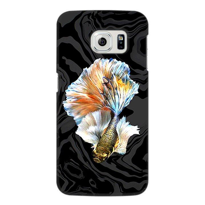 Ốp Lưng Dành Cho Điện Thoại Samsung Galaxy S6 Edge Mẫu 50