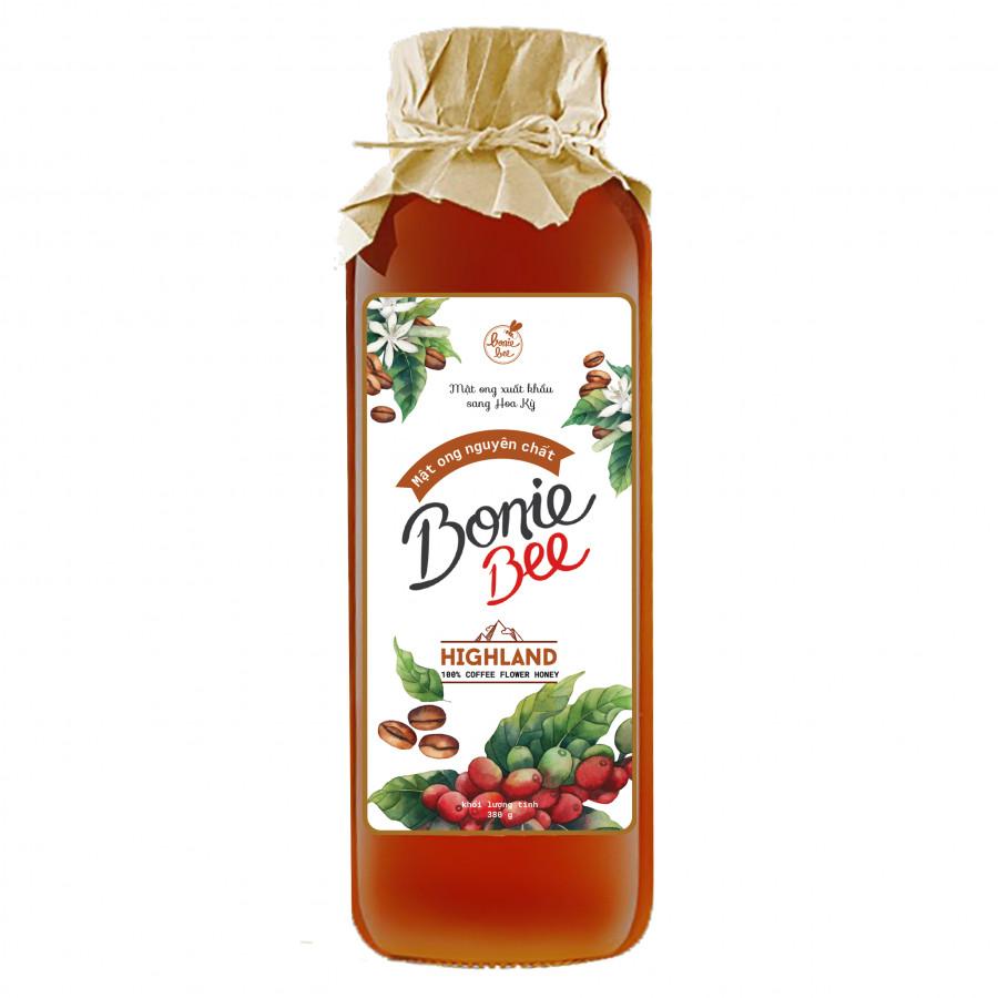 Thực phẩm chức năng mật ong Bonie Bee Highland (Hoa cà phê) 380gr - 6042030 , 7152196555840 , 62_7990703 , 119900 , Thuc-pham-chuc-nang-mat-ong-Bonie-Bee-Highland-Hoa-ca-phe-380gr-62_7990703 , tiki.vn , Thực phẩm chức năng mật ong Bonie Bee Highland (Hoa cà phê) 380gr