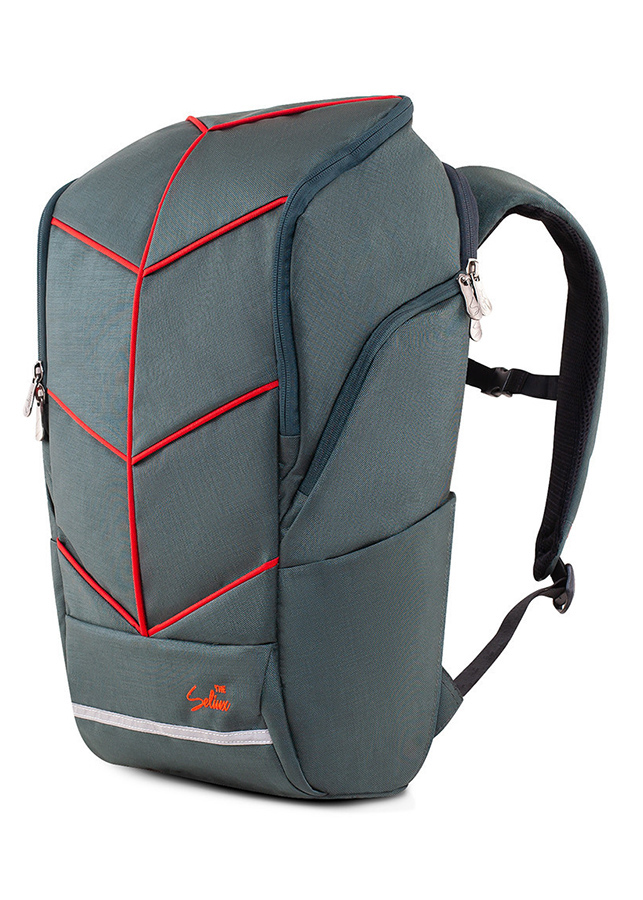 Balo Seliux F15 Eagle Backpack M - 16001473 , 8322030965299 , 62_20879923 , 980000 , Balo-Seliux-F15-Eagle-Backpack-M-62_20879923 , tiki.vn , Balo Seliux F15 Eagle Backpack M