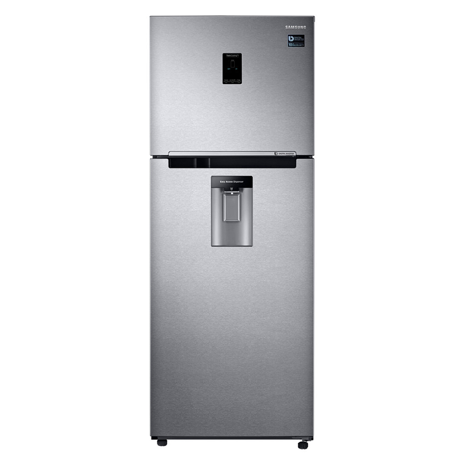 Tủ Lạnh Inverter Samsung RT38K5982SL/SV (368L) - Bạc - 887234 , 3748900536522 , 62_12083115 , 16390000 , Tu-Lanh-Inverter-Samsung-RT38K5982SL-SV-368L-Bac-62_12083115 , tiki.vn , Tủ Lạnh Inverter Samsung RT38K5982SL/SV (368L) - Bạc