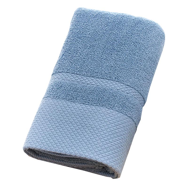 Khăn tắm dày 34 x 75 cm cotton 100g 87125