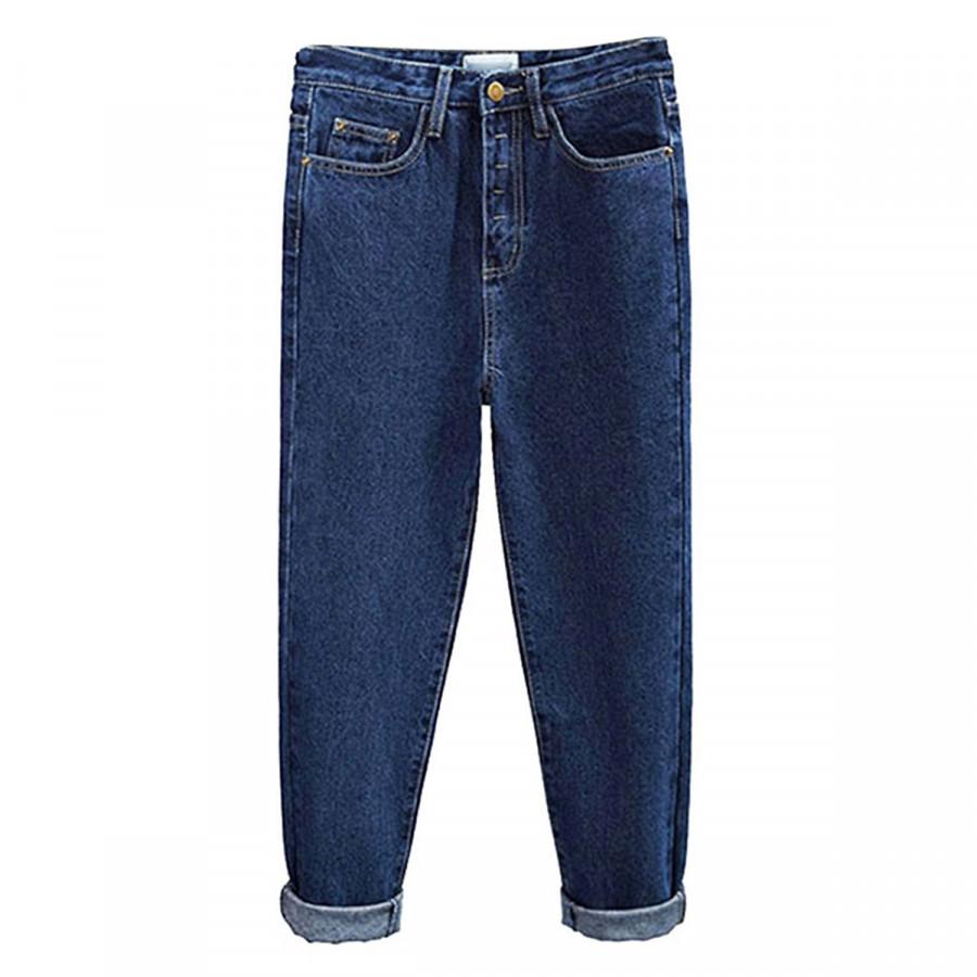 Quần Jeans Thể Thao Cho Nữ