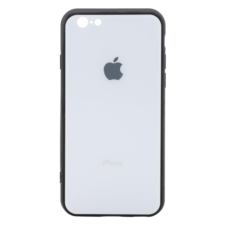 Ốp Lưng Mặt Kính Khắc Táo Cho iPhone 6/6S - 903119 , 3750723977826 , 62_4473463 , 150000 , Op-Lung-Mat-Kinh-Khac-Tao-Cho-iPhone-6-6S-62_4473463 , tiki.vn , Ốp Lưng Mặt Kính Khắc Táo Cho iPhone 6/6S