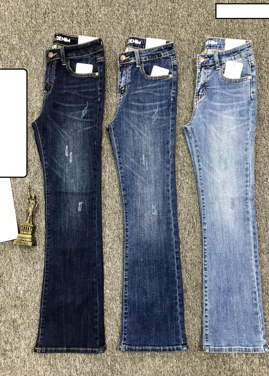 Quần jean nữ skinny ống vẩy mài chất đẹp - 2272673 , 9318968473875 , 62_14576184 , 480000 , Quan-jean-nu-skinny-ong-vay-mai-chat-dep-62_14576184 , tiki.vn , Quần jean nữ skinny ống vẩy mài chất đẹp