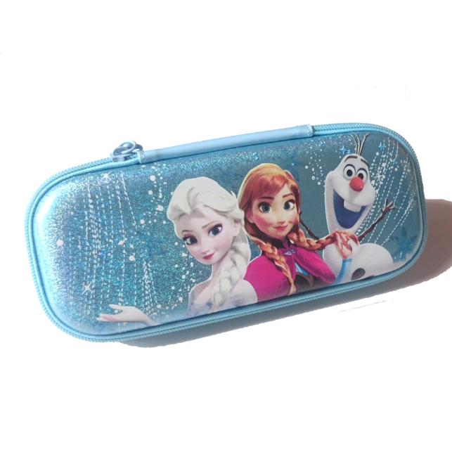 Hộp bút cao cấp Elsa Frozen