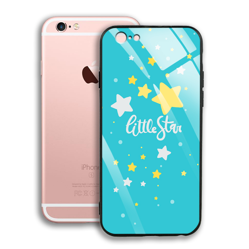 Ốp Lưng Kính Cường Lực cho điện thoại Apple Iphone 6 Plus / 6S Plus - 03002 03034 0549 STAR01 - Hàng Chính Hãng - 7444405 , 8468087608359 , 62_15612947 , 200000 , Op-Lung-Kinh-Cuong-Luc-cho-dien-thoai-Apple-Iphone-6-Plus--6S-Plus-03002-03034-0549-STAR01-Hang-Chinh-Hang-62_15612947 , tiki.vn , Ốp Lưng Kính Cường Lực cho điện thoại Apple Iphone 6 Plus / 6S Plus -