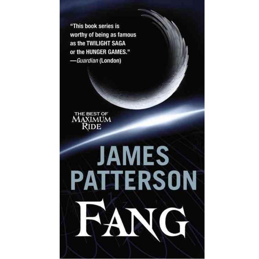 Fang (Best of Maximum Ride)