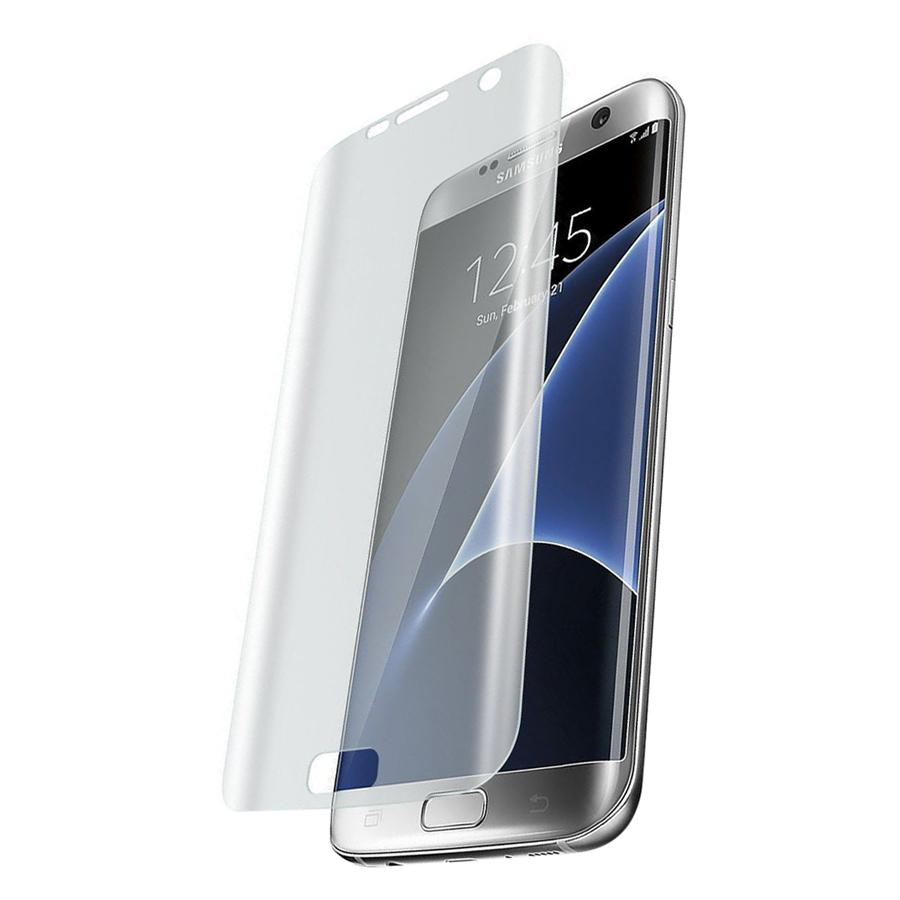 Miếng Dán Màn Hình Dành Cho Samsung Galaxy S7 Edge - Hàng Nhập Khẩu
