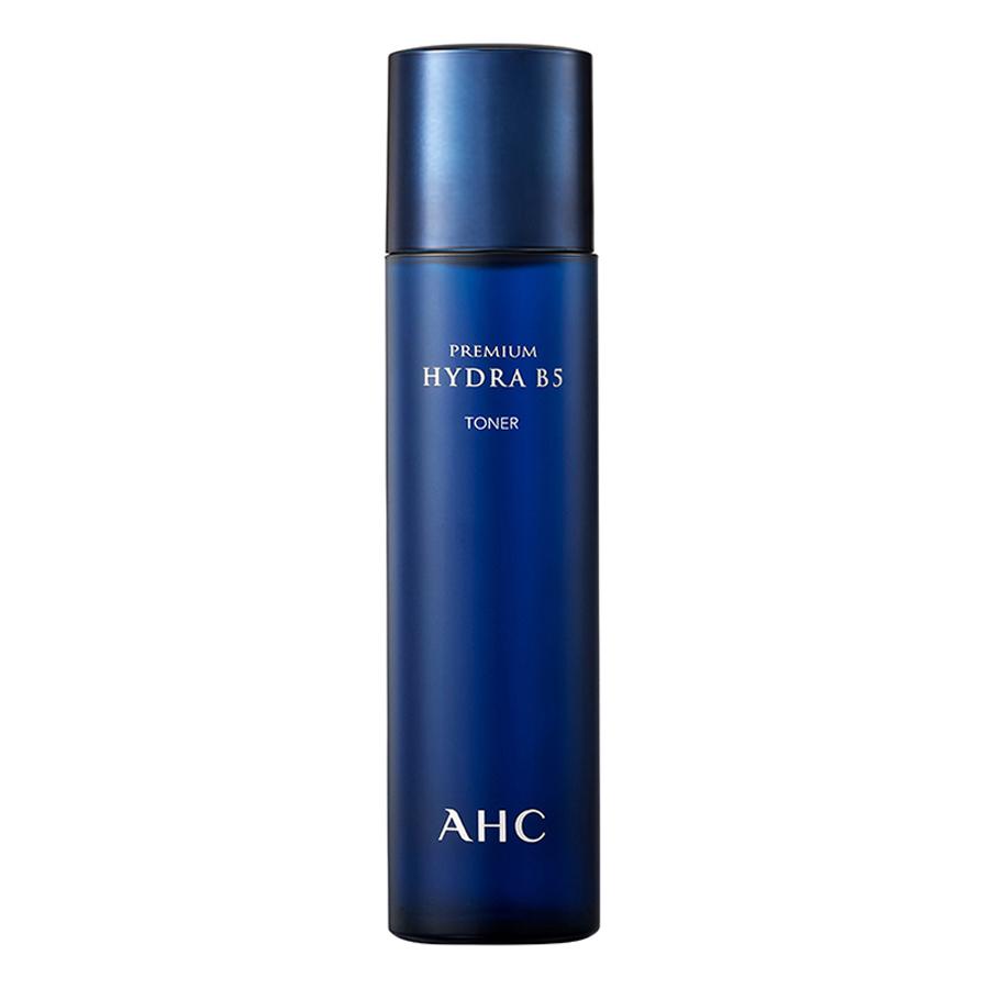 Nước Hoa Hồng Dưỡng Ẩm Chuyên Sâu AHC Premium Hydra B5 Toner (120ml) - 1340260 , 4865839706365 , 62_5808061 , 750000 , Nuoc-Hoa-Hong-Duong-Am-Chuyen-Sau-AHC-Premium-Hydra-B5-Toner-120ml-62_5808061 , tiki.vn , Nước Hoa Hồng Dưỡng Ẩm Chuyên Sâu AHC Premium Hydra B5 Toner (120ml)