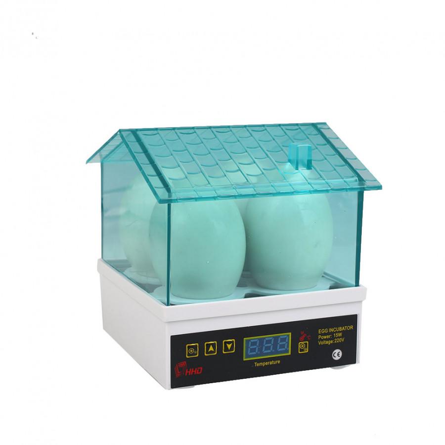 Máy Ấp Trứng Tự Động (4 Trứng) - 6660730 , 4004890552966 , 62_12312715 , 522000 , May-Ap-Trung-Tu-Dong-4-Trung-62_12312715 , tiki.vn , Máy Ấp Trứng Tự Động (4 Trứng)