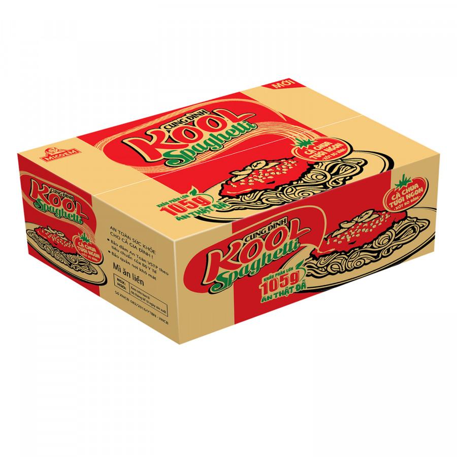 Thùng 12 Tô Mì Khoai Tây Cung Đình Kool Sốt Spaghetti Hương Vị Thịt Bò Bằm Và Cà Chua - 8936010680906,62_259391,180000,tiki.vn,Thung-12-To-Mi-Khoai-Tay-Cung-Dinh-Kool-Sot-Spaghetti-Huong-Vi-Thit-Bo-Bam-Va-Ca-Chua-62_259391,Thùng 12 Tô Mì Khoai Tây Cung Đình Kool Sốt Spaghetti Hương Vị Thịt Bò Bằm Và Cà Chua