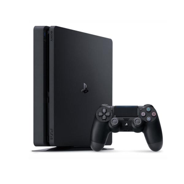 Máy Chơi Game Console Sony Playstation 4 Pro PS4 1TB CUH-7106B B01 - Hàng Chính Hãng