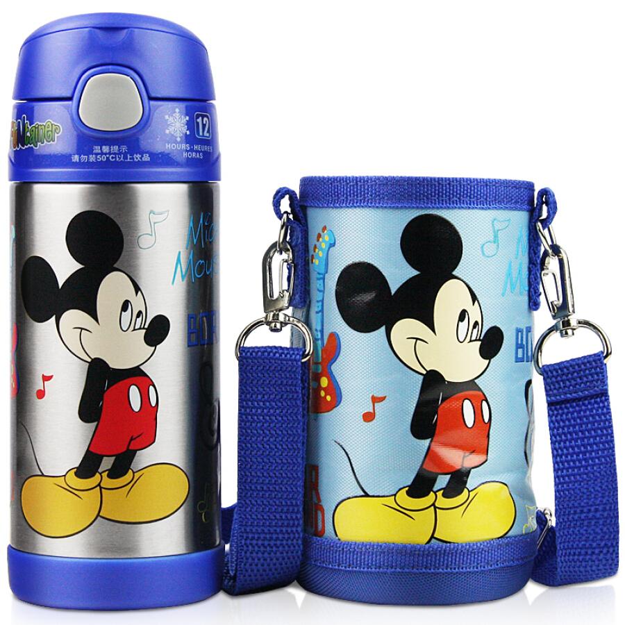 Bình Nước Trẻ Em Disney