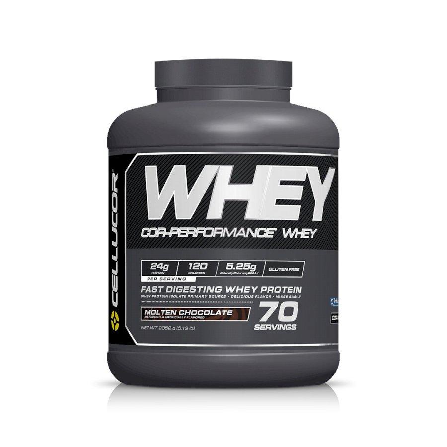 Thực phẩm chức năng Cor Peforomanec Whey Protein