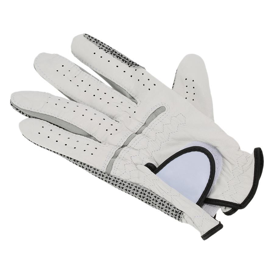 Leather Golf Glove Men
