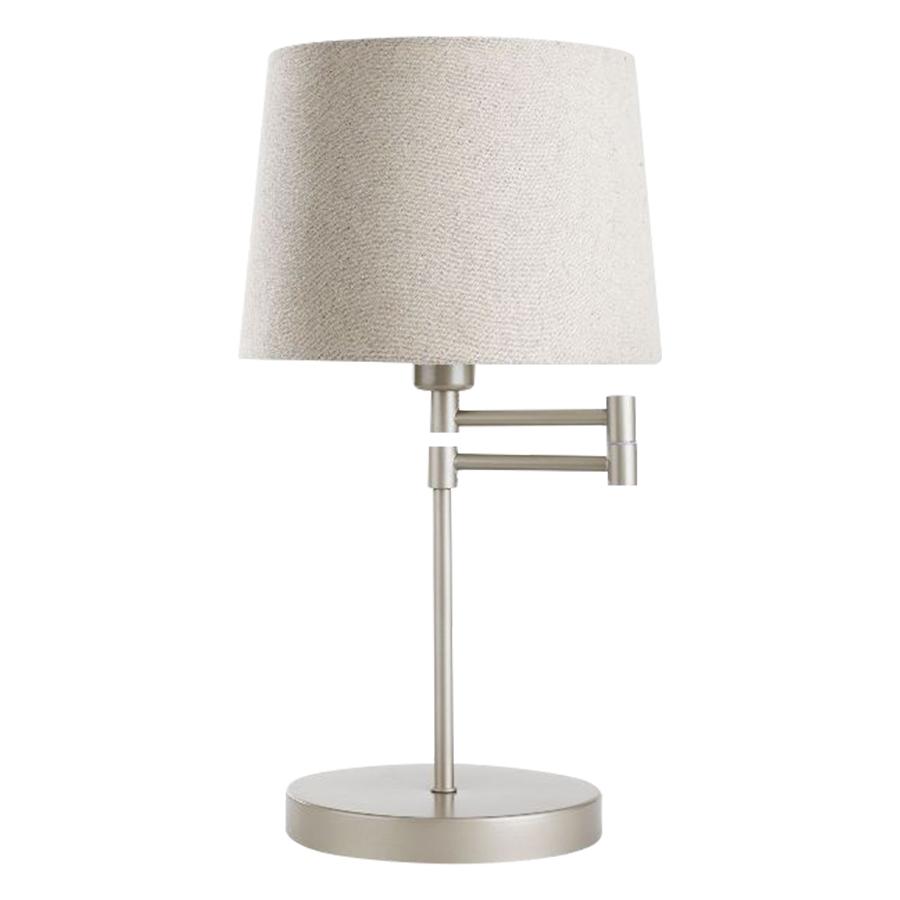 Đèn Trang Trí Để Bàn Philips 36132 Donne Table Lamp - Tặng 1 Bóng Đèn LED Philips Ecobright 5W - Ánh Sáng Trắng - Hàng Chính... - 907371 , 4022006567697 , 62_1742595 , 1699000 , Den-Trang-Tri-De-Ban-Philips-36132-Donne-Table-Lamp-Tang-1-Bong-Den-LED-Philips-Ecobright-5W-Anh-Sang-Trang-Hang-Chinh...-62_1742595 , tiki.vn , Đèn Trang Trí Để Bàn Philips 36132 Donne Table Lamp - Tặn