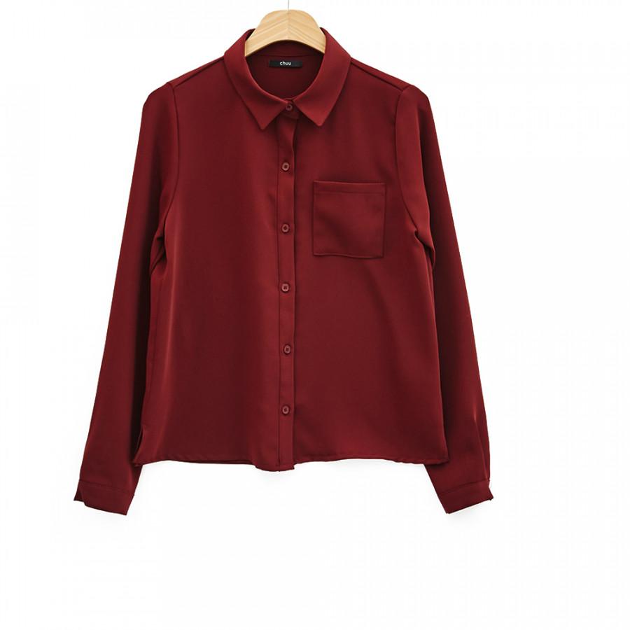 Long Sleeve T-Shirts Comfortable Shirts Chiffon Work Jeans - 7781176 , 4976698405594 , 62_16191079 , 301000 , Long-Sleeve-T-Shirts-Comfortable-Shirts-Chiffon-Work-Jeans-62_16191079 , tiki.vn , Long Sleeve T-Shirts Comfortable Shirts Chiffon Work Jeans