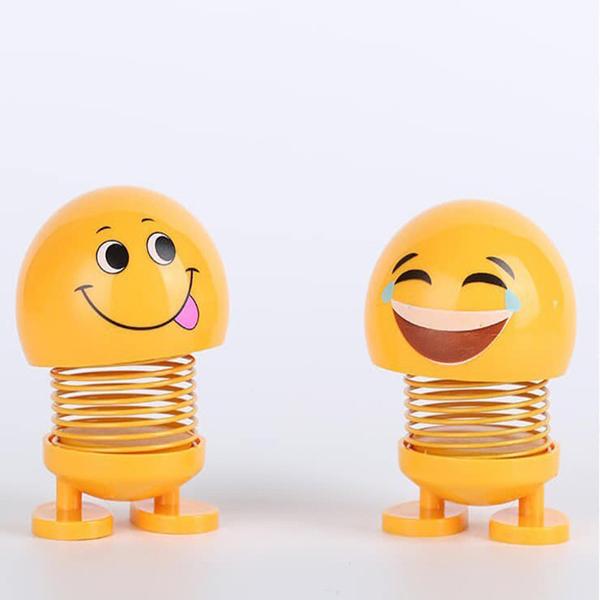 Bộ 2 Thú Nhún Lò Xo Mặt Cười Emoji (Giao Ngẫu Nhiên) - 9600683 , 5788814721001 , 62_17974691 , 119000 , Bo-2-Thu-Nhun-Lo-Xo-Mat-Cuoi-Emoji-Giao-Ngau-Nhien-62_17974691 , tiki.vn , Bộ 2 Thú Nhún Lò Xo Mặt Cười Emoji (Giao Ngẫu Nhiên)