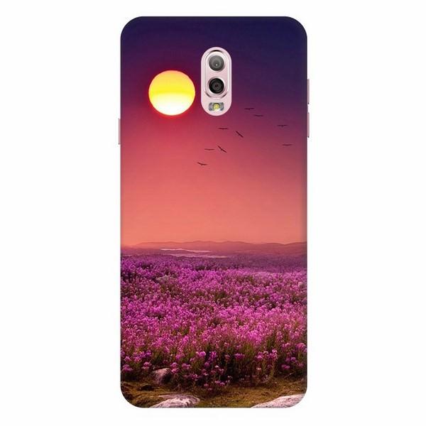 Ốp Lưng Dành Cho Samsung Galaxy J7 Plus - Mẫu 26