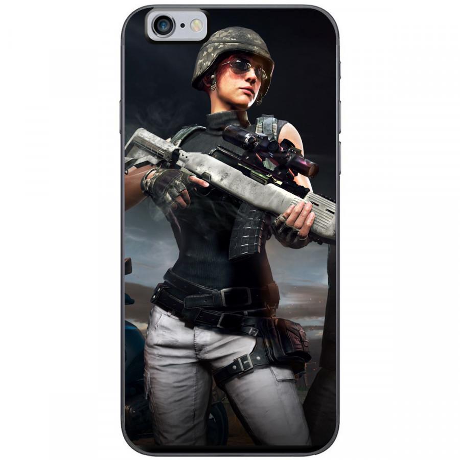 Ốp lưng dành cho Iphone 6s Plus mẫu Pubg 11 - 1889994 , 3204706427650 , 62_14468498 , 120000 , Op-lung-danh-cho-Iphone-6s-Plus-mau-Pubg-11-62_14468498 , tiki.vn , Ốp lưng dành cho Iphone 6s Plus mẫu Pubg 11
