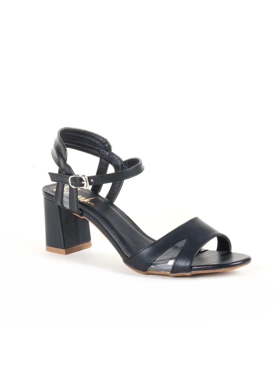 Giày Sandal Cao Gót Nữ Thời Trang Erosska EM009 - Màu đen - 841805 , 2203531293059 , 62_13093388 , 298000 , Giay-Sandal-Cao-Got-Nu-Thoi-Trang-Erosska-EM009-Mau-den-62_13093388 , tiki.vn , Giày Sandal Cao Gót Nữ Thời Trang Erosska EM009 - Màu đen