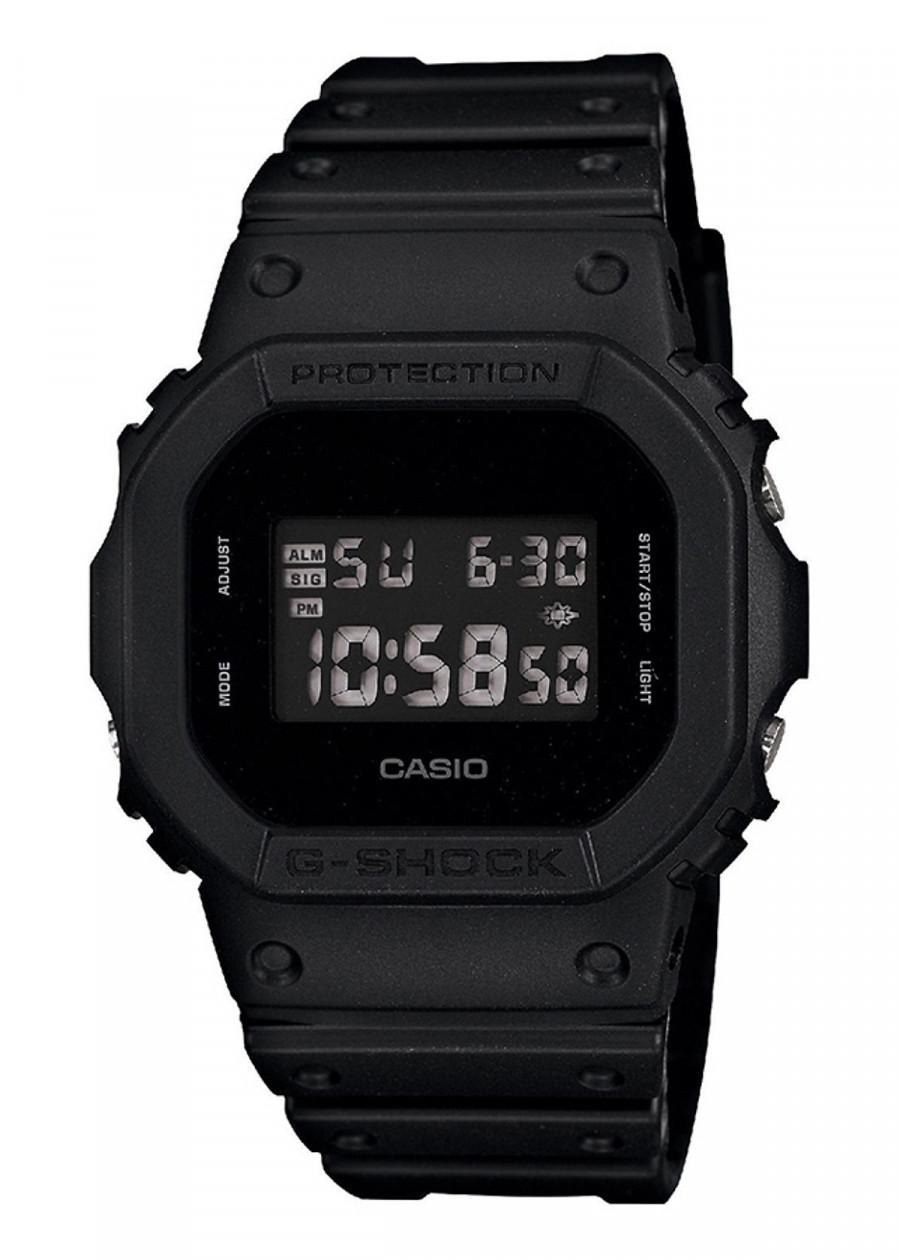 Đồng hồ Casio G-Shock  DW-5600BB-1 - Hàng chính hãng