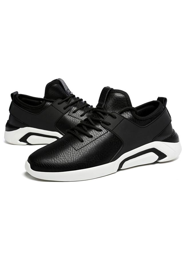 Giày sneaker nam kiểu dáng mới lạ 96515