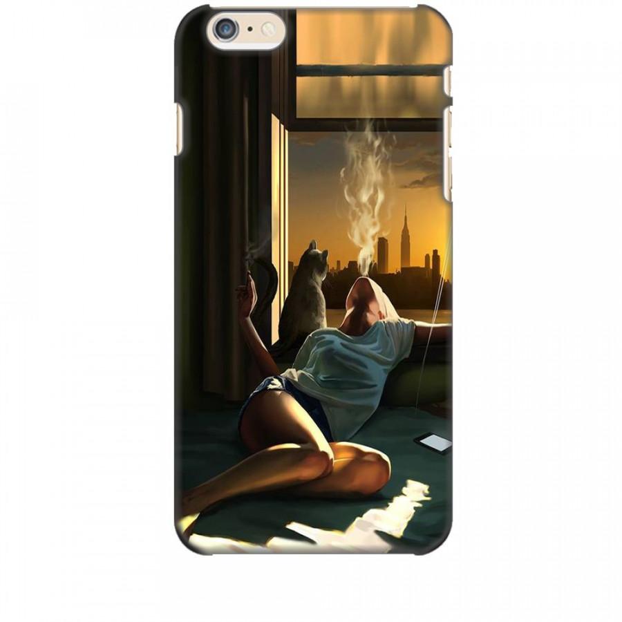 Ốp lưng dành cho điện thoại iPhone 6/6s - 7/8 - 6 Plus - Cô Đơn Mình Em - 9638433 , 9880195554103 , 62_19476968 , 150000 , Op-lung-danh-cho-dien-thoai-iPhone-6-6s-7-8-6-Plus-Co-Don-Minh-Em-62_19476968 , tiki.vn , Ốp lưng dành cho điện thoại iPhone 6/6s - 7/8 - 6 Plus - Cô Đơn Mình Em