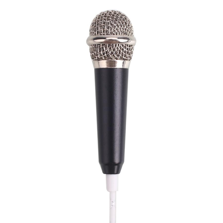 Micro Karaoke Kèm Tai Nghe Cho SmartPhone