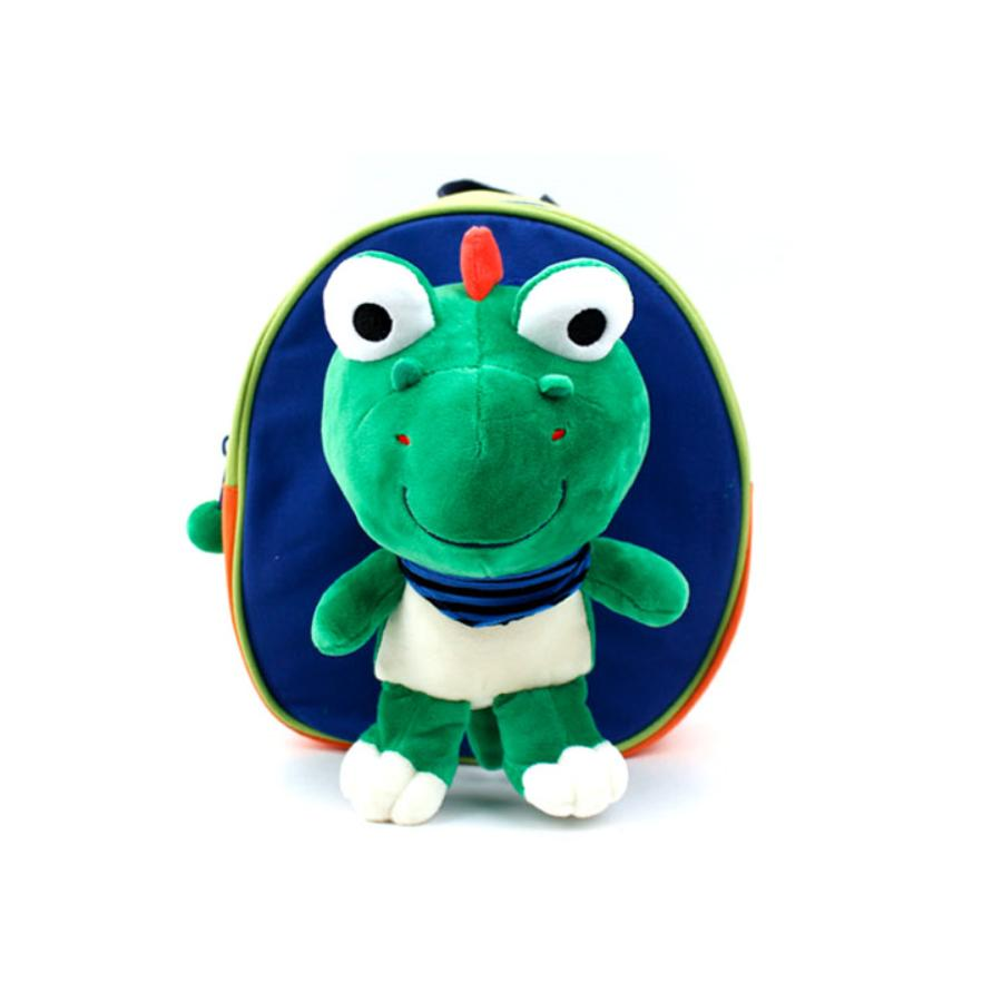 Balo Chống Đi Lạc Dino Happy Safety Harness