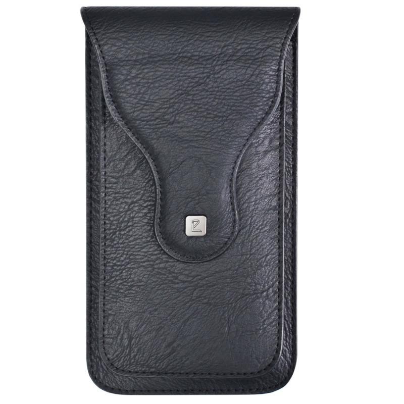 Bao da túi 2 ngăn đeo hông thắt lưng loại đứng cho điện thoại nhiều size từ  5 inch đến 6.5 inch - 1035894 , 9235262092444 , 62_12370302 , 230000 , Bao-da-tui-2-ngan-deo-hong-that-lung-loai-dung-cho-dien-thoai-nhieu-size-tu-5-inch-den-6.5-inch-62_12370302 , tiki.vn , Bao da túi 2 ngăn đeo hông thắt lưng loại đứng cho điện thoại nhiều size từ  5 in