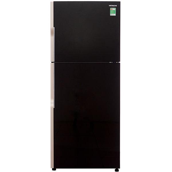 Tủ Lạnh Inverter Hitachi R-VG400PGV3 (335L) - Đen